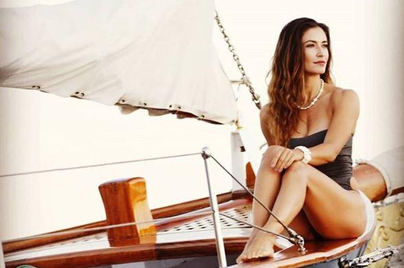 Αυτός είναι ο σύντροφος της Μάρας Δαρμουσλή | vita.gr