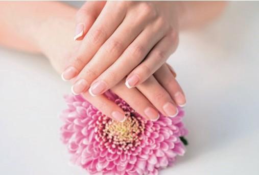 Για χέρια καθαρά και φροντισμένα | vita.gr