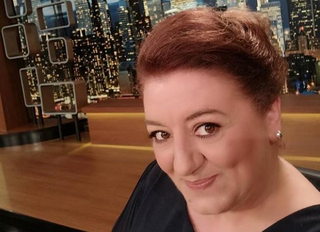 Μαρία Αντουλινάκη: Τι αποκάλυψε για τη Μαρία Καβογιάννη | vita.gr