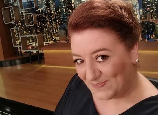Η Μαρία Αντουλινάκη μίλησε για την μάχη για την κατάθλιψη | vita.gr