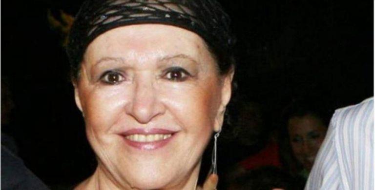 Μάρθα Καραγιάννη: Ξανά στο χειρουργείο η ηθοποιός | vita.gr