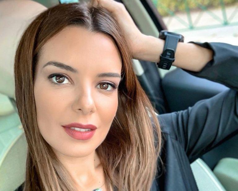 Νικολέττα Ράλλη: Υποδέχθηκε την πρώτη της κόρη | vita.gr