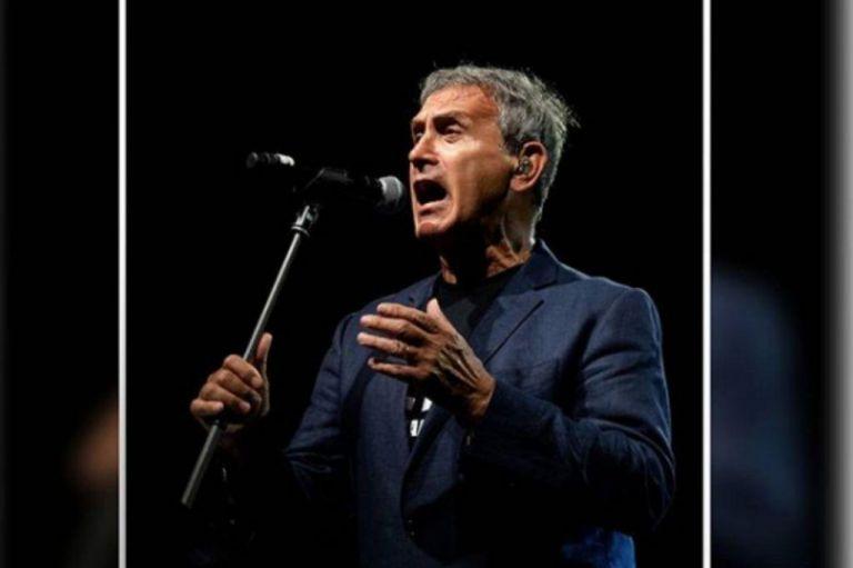 Γιώργος Νταλάρας: Ο επεισοδιακός τρόπος που γνώρισε την γυναίκα του | vita.gr