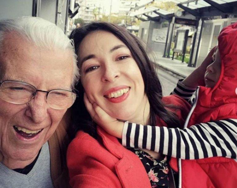 Αλίκη Κατσαβού: «Με ενοχλεί αυτό που γίνεται με τα κληρονομικά» | vita.gr