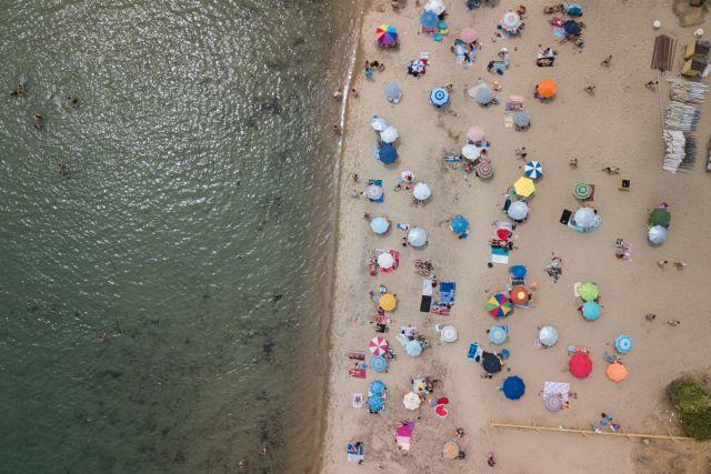 Έρχεται «καυτό» καλοκαίρι – Τι λένε οι μετεωρολόγοι   vita.gr