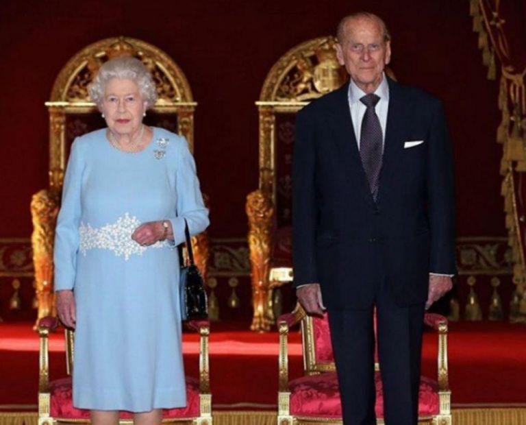 Πρίγκιπας Φίλιππος: Έκλεισε τα 99 με μια φωτογραφία πλάι στην Ελισάβετ   vita.gr