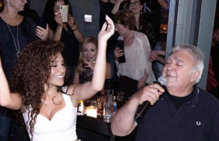 Πασχάλης Τερζής: Η κόρη του ανέβασε το πιο χιουμοριστικό βίντεο | vita.gr