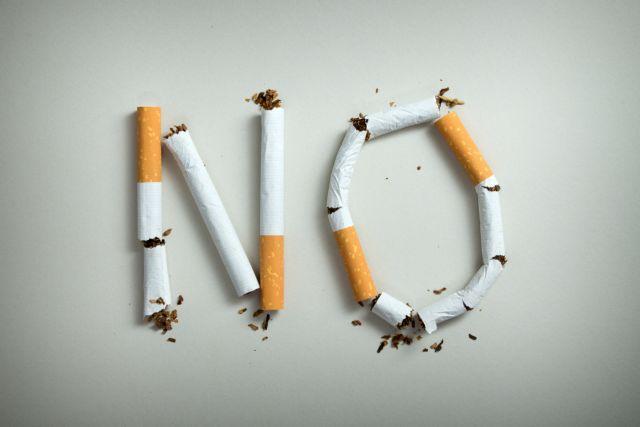 Οι βλαβερές συνέπειες του καπνού και τα οφέλη από τη διακοπή του καπνίσματος | vita.gr