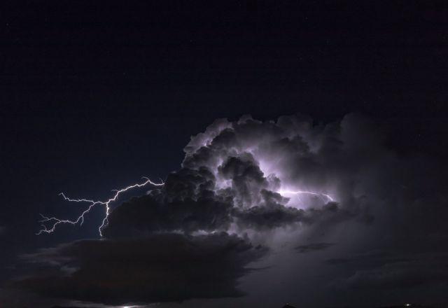 «Χαλάει» ο καιρός : Έρχονται βροχές και καταιγίδες   vita.gr
