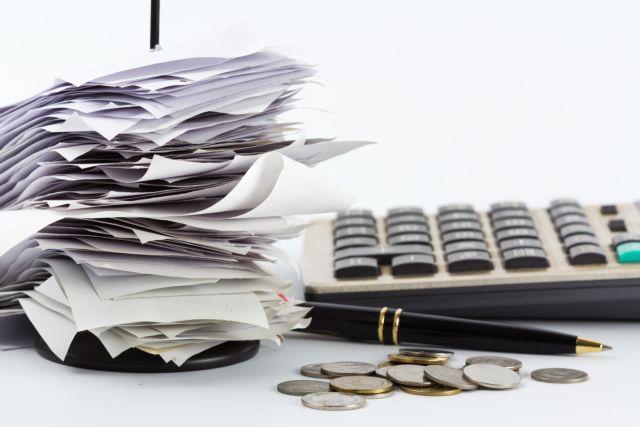 Οι αδικημένοι της φορολογίας : Ποιοι θα πληρώσουν φέτος περισσότερο φόρο για μικρότερο εισόδημα | vita.gr