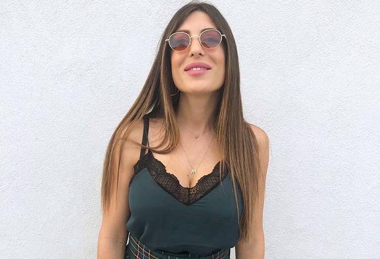 Τι δήλωσε η Φλορίντα Πετρουτσέλι για τον άντρα της | vita.gr