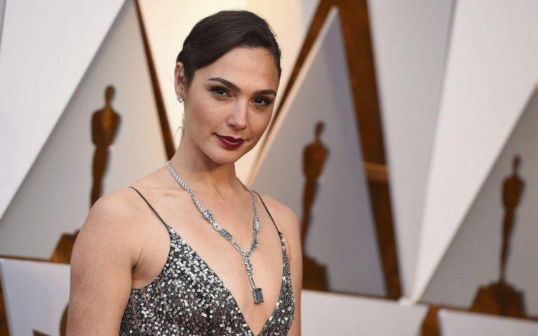Γκαλ Γκαντότ: Η «Wonder Woman» γίνεται… Χέντι Λαμάρ | vita.gr