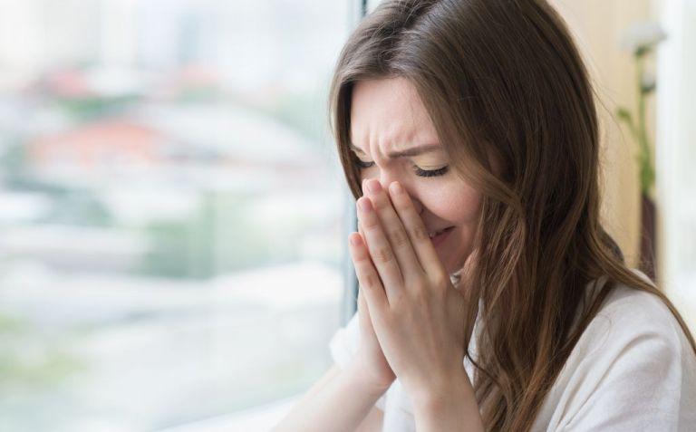 Κοροναϊός : Η μύτη είναι μάλλον το βασικό σημείο εισόδου του φονικού ιού στο σώμα | vita.gr