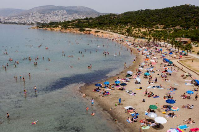 Οι νέοι κανόνες στις παραλίες – Τι ισχύει για μπαρ, μουσική και αλκοόλ | vita.gr
