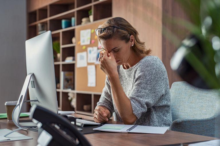 Στρατηγικές για να ξεπεράσετε το burnout | vita.gr