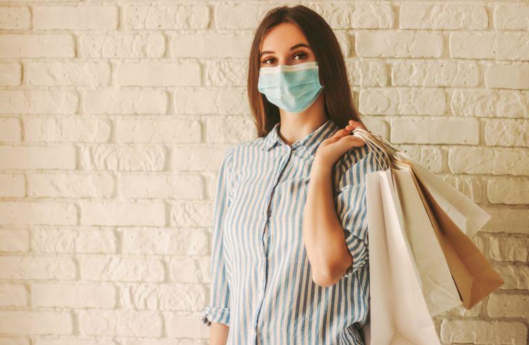 Shopping με ασφάλεια στην εποχή του κοροναϊού | vita.gr