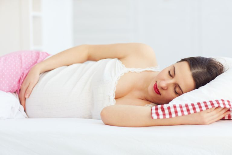 Εγκυμοσύνη και ύπνος: Συμβουλές για… όνειρα γλυκά | vita.gr