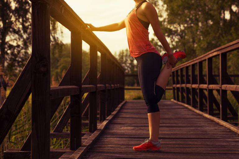 Τα πολύτιμα οφέλη του stretching | vita.gr