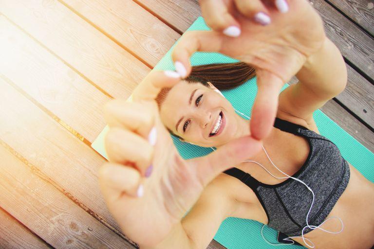 Τα μυστικά των γυναικών που είναι αδύνατες χωρίς δίαιτα | vita.gr