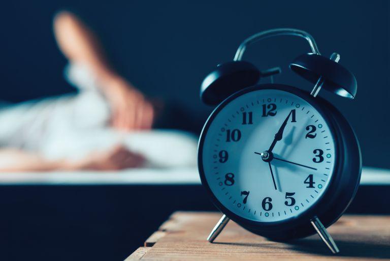 Πολύτιμα tips που θα δώσουν τέλος στην αϋπνία   vita.gr