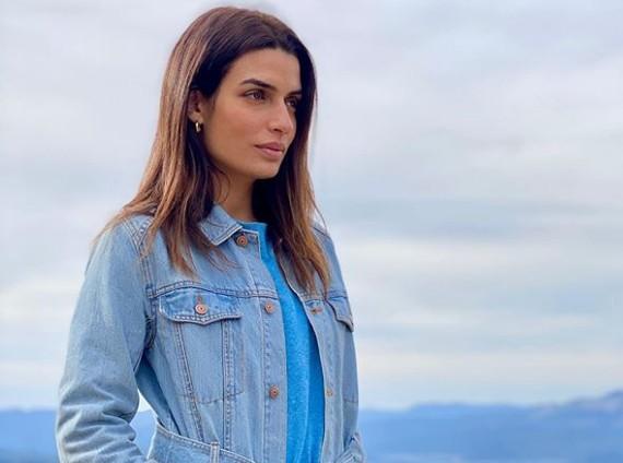 Τόνια Σωτηροπούλου: Έτσι θα έδειχνε ως άντρας | vita.gr