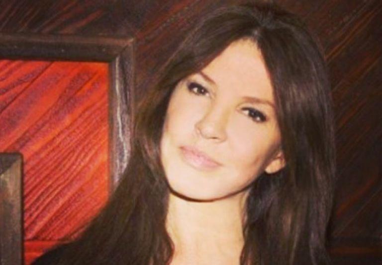 Η δήλωσε της Μπάρμπα για την Μενεγάκη και την τηλεόραση | vita.gr