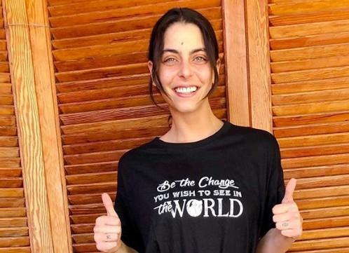 Μυριέλλα Κουρεντή: Τα ευτράπελα που της έχουν συμβεί | vita.gr