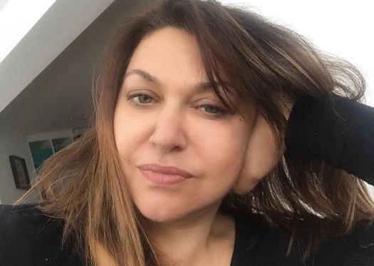 Καίτη Γαρμπή: Αποστόμωσε την Dua Lipa για τη «Μεγάλη Αλβανία» | vita.gr