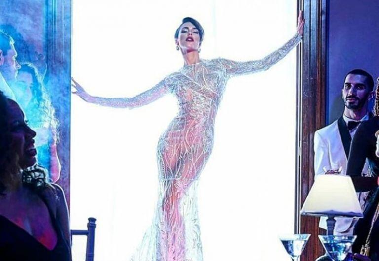 Κάτια Ταραμπάνκο: Νέος δεσμός για το μοντέλο | vita.gr