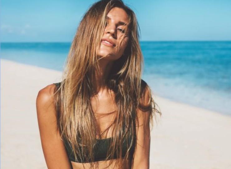 Μαλλιά SOS: Πώς θα τα προστατέψουμε το καλοκαίρι; | vita.gr