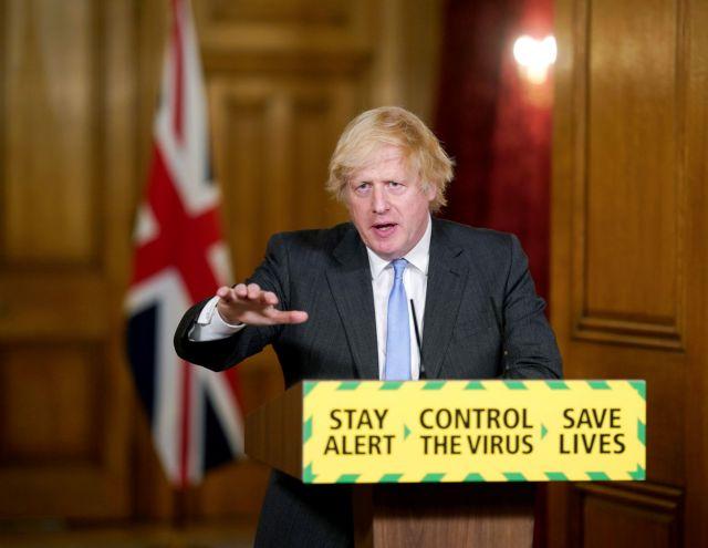 Βρετανία: Επαναφορά στην κανονική ζωή μετά το lockdown | vita.gr