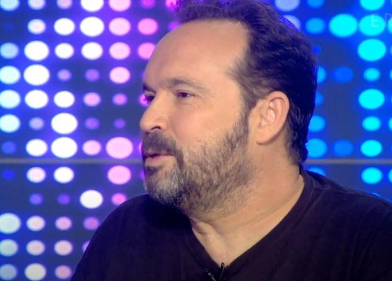 «Μίνι καύσωνας»: Ο Κώστας Μακεδόνας μίλησε για την Αγία Σοφία | vita.gr