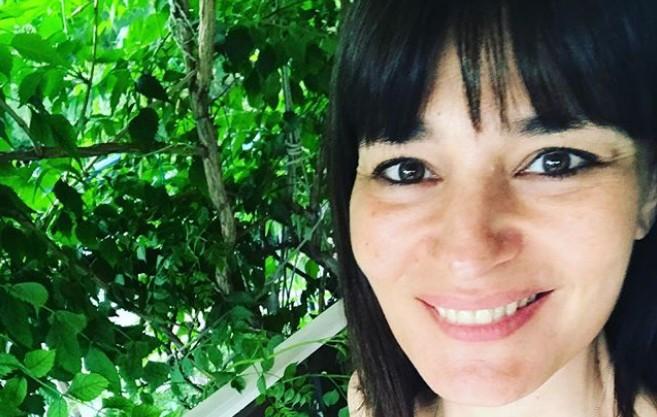 Μαρία Ναυπλιώτου : Εντυπωσιακή με μαύρο μπικίνι | vita.gr