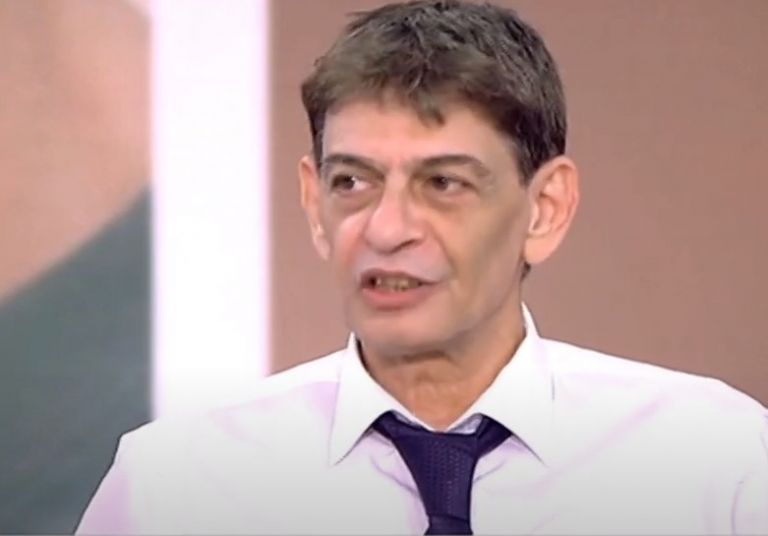 Οι δηλώσεις του Μιχάλη Ρακιντζή για την Ελένη Μενεγάκη | vita.gr