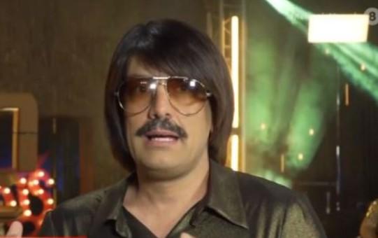 Ο Τόνι Σφήνος μιλά για τα… «τσικάκια» στην εκπομπή «Mini καύσωνας»   vita.gr