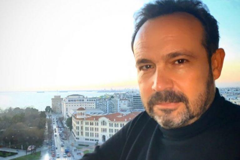 Το μήνυμα του Κώστα Μακεδόνα για την διαδικτυακή απάτη | vita.gr