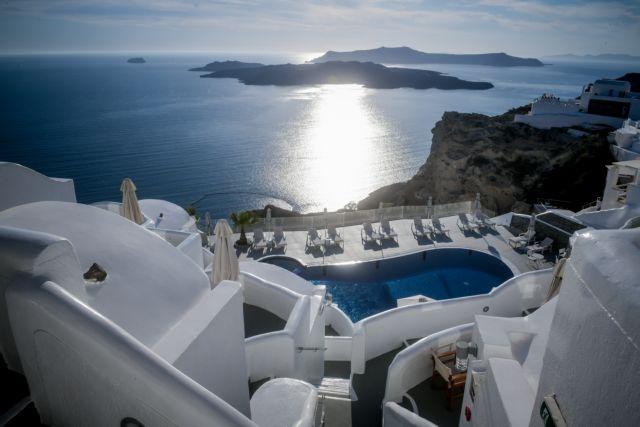 Επανεκκίνηση τουρισμού: Το νέο σποτ για το «Ατελείωτο Ελληνικό Καλοκαίρι» | vita.gr