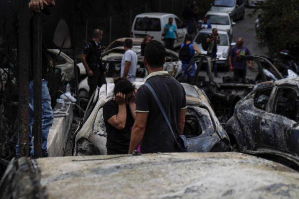 Φονική φωτιά στο Μάτι: Όλα τα ονόματα των νεκρών – Η θυσία των «102» που δεν πρέπει να ξεχάσουμε ποτέ | vita.gr