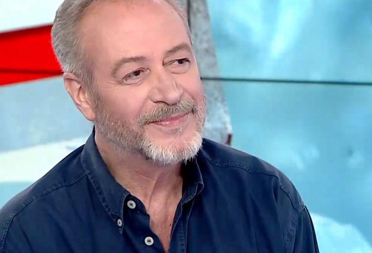 Γρηγόρης Βαλτινός: Πώς αποφάσισε να γίνει ηθοποιός; | vita.gr
