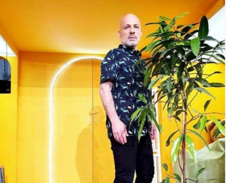 Νίκος Μουτσινάς: Μίλησε για τα ρατσιστικά σχόλια που έχει δεχθεί | vita.gr
