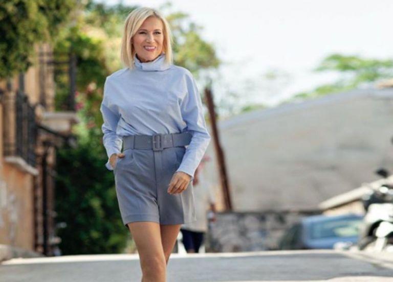 Κωνσταντίνα Μιχαήλ: Τι της έλειψε στην καραντίνα; | vita.gr