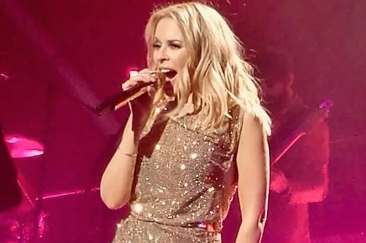 «Disco»: Το νέο άλμπουμ της Κάιλι Μινόνγκ | vita.gr
