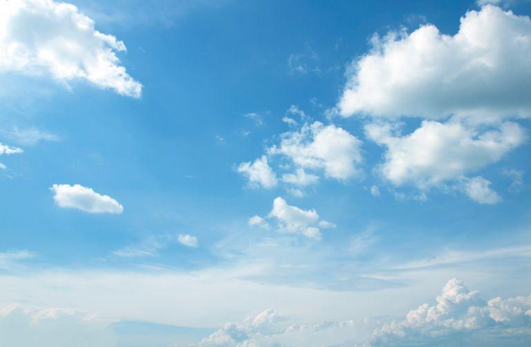 Αίθριος ο καιρός με ισχυρούς ανέμους και ηλιοφάνεια | vita.gr
