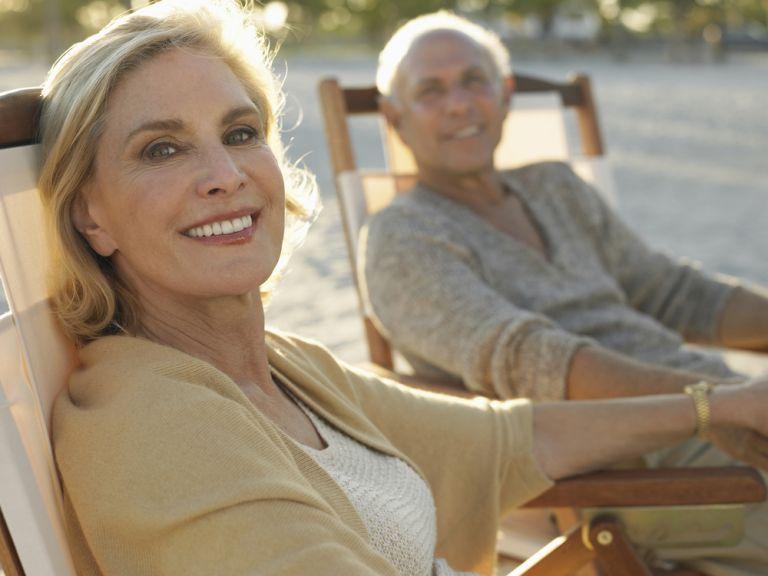 Ο έρωτας δεν τελειώνει στην εμμηνόπαυση | vita.gr