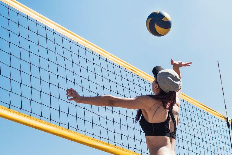 Απλοί και διασκεδαστικοί τρόποι να γυμναστείτε το καλοκαίρι | vita.gr