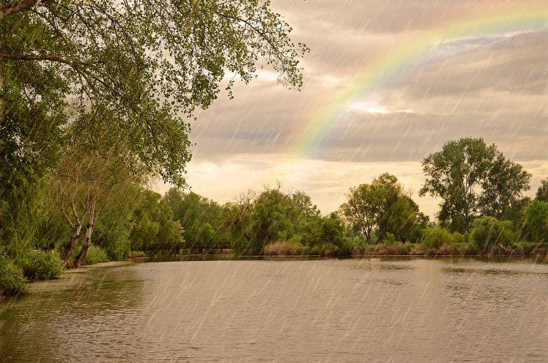 Άστατος ο καιρός με βροχές και καταιγίδες | vita.gr