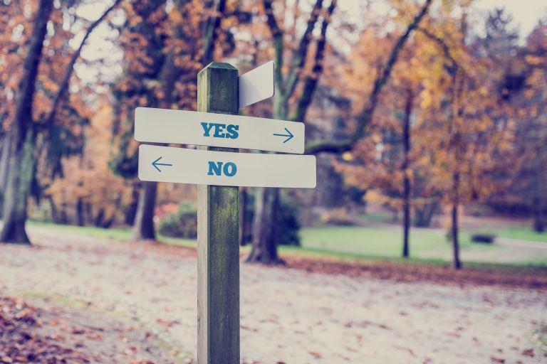 Ξεπερνώντας την αναποφασιστικότητα | vita.gr