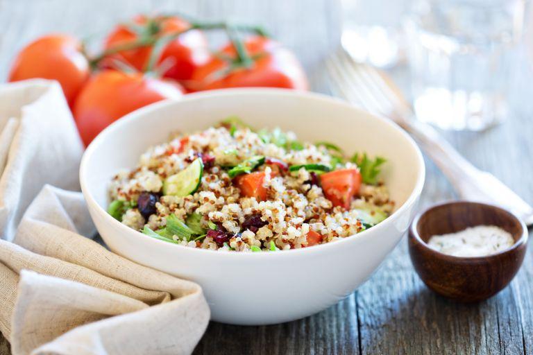 Κινόα: Εύκολοι τρόποι να μαγειρέψουμε τη «χρυσή τροφή» | vita.gr