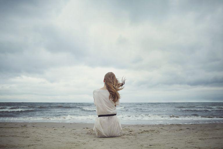 Τα σημάδια της κατάθλιψης στο σώμα | vita.gr
