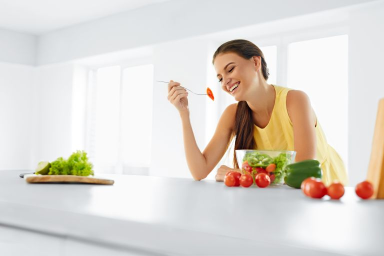 Η χορταστική δίαιτα για αδυνάτισμα | vita.gr